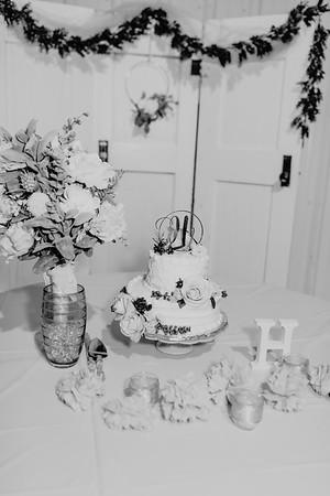 03283©ADHPhotography2020--ANDREWASHTONHOPPER--WEDDING--June6bw