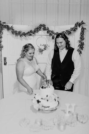 03369©ADHPhotography2020--ANDREWASHTONHOPPER--WEDDING--June6bw