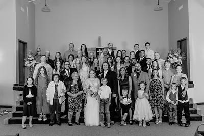 02277©ADHPhotography2020--ANDREWASHTONHOPPER--WEDDING--June6bw