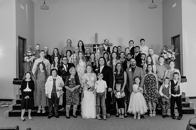 02275©ADHPhotography2020--ANDREWASHTONHOPPER--WEDDING--June6bw