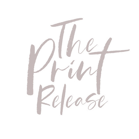 The Print Release