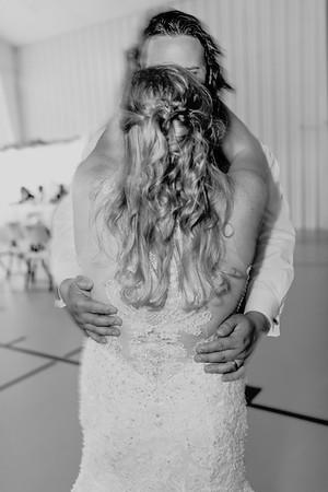 03553©ADHPhotography2020--ANDREWASHTONHOPPER--WEDDING--June6bw