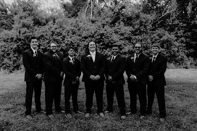 01707©ADHPhotography2020--ANDREWASHTONHOPPER--WEDDING--June6bw