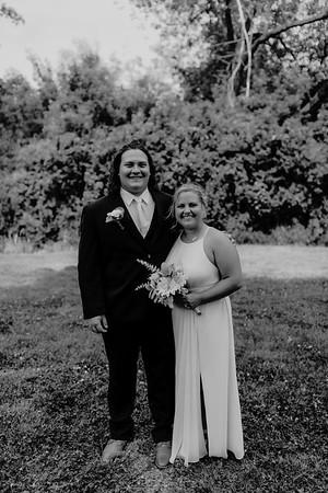 01574©ADHPhotography2020--ANDREWASHTONHOPPER--WEDDING--June6bw