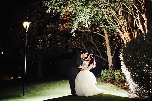 Andrew & Domenique | Wedding