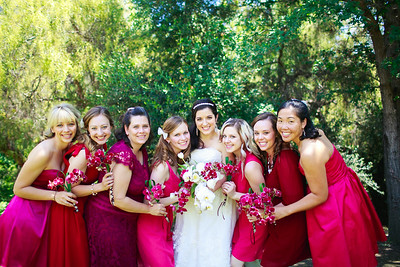 05. BRIDAL PARTY
