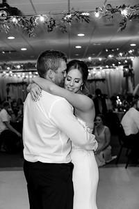 02403©ADHPhotography2020--AndrewLaurenCarpenter--Wedding--JULY18bw