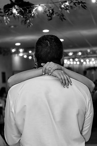 02401©ADHPhotography2020--AndrewLaurenCarpenter--Wedding--JULY18bw