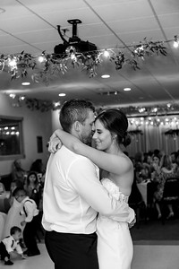 02407©ADHPhotography2020--AndrewLaurenCarpenter--Wedding--JULY18bw