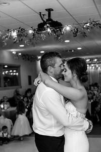 02406©ADHPhotography2020--AndrewLaurenCarpenter--Wedding--JULY18bw