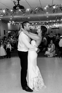 02409©ADHPhotography2020--AndrewLaurenCarpenter--Wedding--JULY18bw