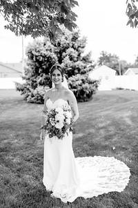 00780©ADHPhotography2020--AndrewLaurenCarpenter--Wedding--JULY18bw