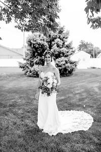 00779©ADHPhotography2020--AndrewLaurenCarpenter--Wedding--JULY18bw