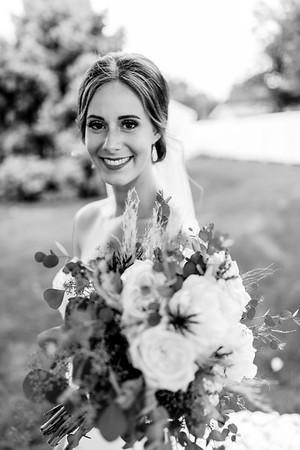 00789©ADHPhotography2020--AndrewLaurenCarpenter--Wedding--JULY18bw