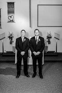00900©ADHPhotography2020--AndrewLaurenCarpenter--Wedding--JULY18bw