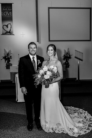 00891©ADHPhotography2020--AndrewLaurenCarpenter--Wedding--JULY18bw