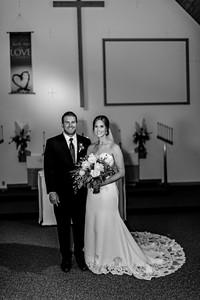 00894©ADHPhotography2020--AndrewLaurenCarpenter--Wedding--JULY18bw