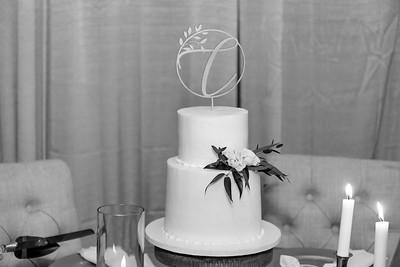 02045©ADHPhotography2020--AndrewLaurenCarpenter--Wedding--JULY18bw