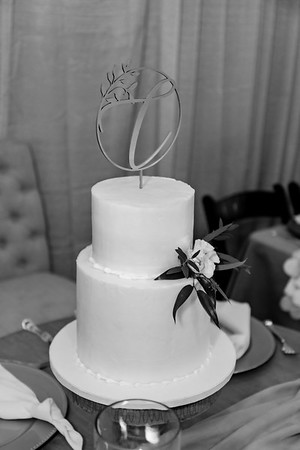 02053©ADHPhotography2020--AndrewLaurenCarpenter--Wedding--JULY18bw