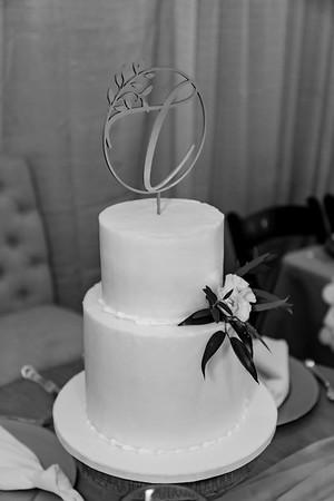 02052©ADHPhotography2020--AndrewLaurenCarpenter--Wedding--JULY18bw