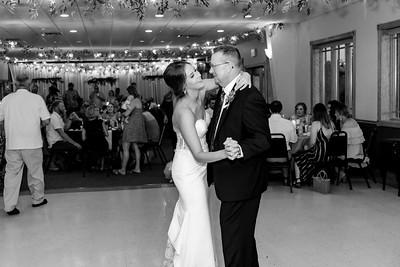 02448©ADHPhotography2020--AndrewLaurenCarpenter--Wedding--JULY18bw