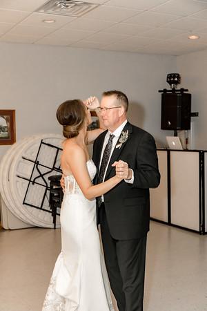 02460©ADHPhotography2020--AndrewLaurenCarpenter--Wedding--JULY18