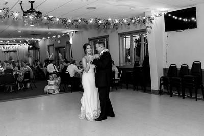 02446©ADHPhotography2020--AndrewLaurenCarpenter--Wedding--JULY18bw