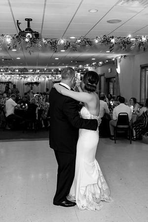 02455©ADHPhotography2020--AndrewLaurenCarpenter--Wedding--JULY18bw