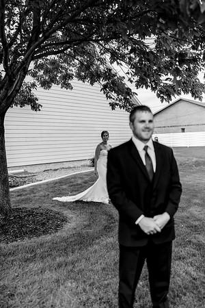00398©ADHPhotography2020--AndrewLaurenCarpenter--Wedding--JULY18bw