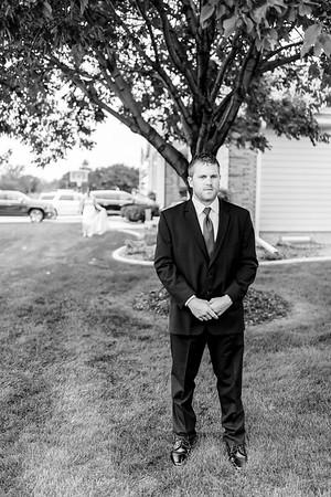 00393©ADHPhotography2020--AndrewLaurenCarpenter--Wedding--JULY18bw
