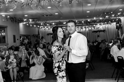 02487©ADHPhotography2020--AndrewLaurenCarpenter--Wedding--JULY18bw