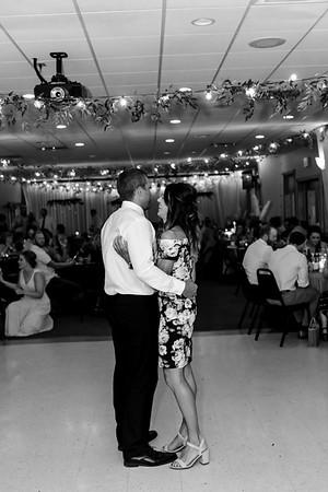02493©ADHPhotography2020--AndrewLaurenCarpenter--Wedding--JULY18bw