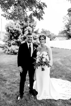 00579©ADHPhotography2020--AndrewLaurenCarpenter--Wedding--JULY18bw