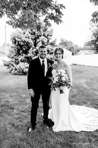00580©ADHPhotography2020--AndrewLaurenCarpenter--Wedding--JULY18bw