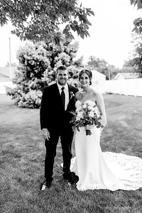 00582©ADHPhotography2020--AndrewLaurenCarpenter--Wedding--JULY18bw