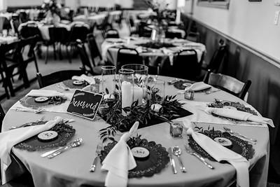 01635©ADHPhotography2020--AndrewLaurenCarpenter--Wedding--JULY18bw