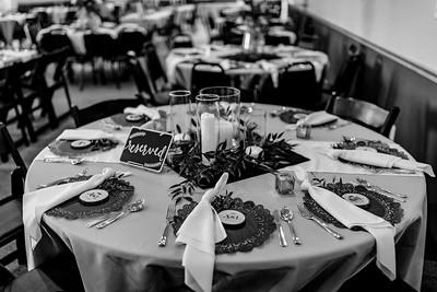 01638©ADHPhotography2020--AndrewLaurenCarpenter--Wedding--JULY18bw