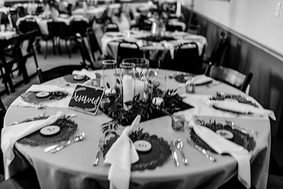 01636©ADHPhotography2020--AndrewLaurenCarpenter--Wedding--JULY18bw