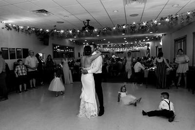02393©ADHPhotography2020--AndrewLaurenCarpenter--Wedding--JULY18bw