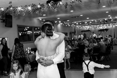 02390©ADHPhotography2020--AndrewLaurenCarpenter--Wedding--JULY18bw