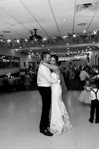 02386©ADHPhotography2020--AndrewLaurenCarpenter--Wedding--JULY18bw