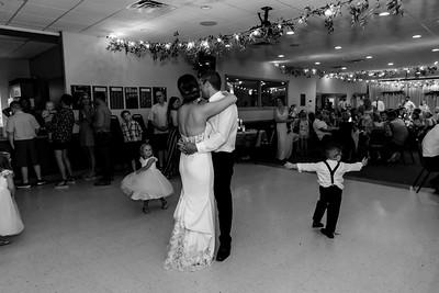 02392©ADHPhotography2020--AndrewLaurenCarpenter--Wedding--JULY18bw