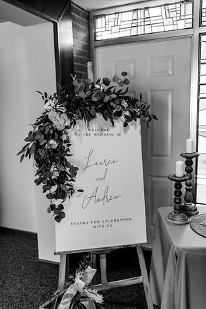 01696©ADHPhotography2020--AndrewLaurenCarpenter--Wedding--JULY18bw