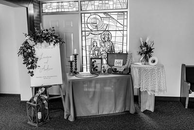 01692©ADHPhotography2020--AndrewLaurenCarpenter--Wedding--JULY18bw
