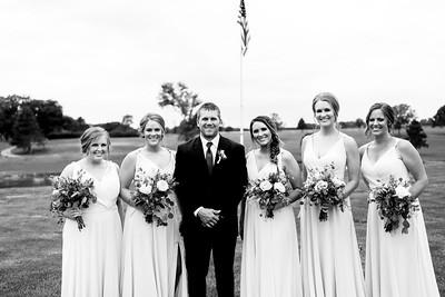 01407©ADHPhotography2020--AndrewLaurenCarpenter--Wedding--JULY18bw