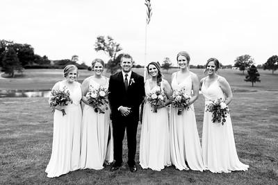 01398©ADHPhotography2020--AndrewLaurenCarpenter--Wedding--JULY18bw
