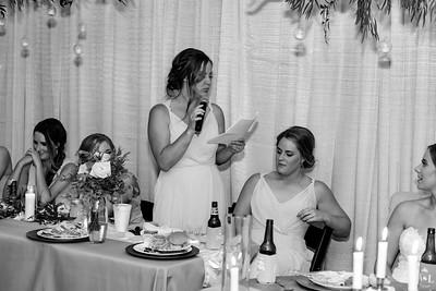 02187©ADHPhotography2020--AndrewLaurenCarpenter--Wedding--JULY18bw