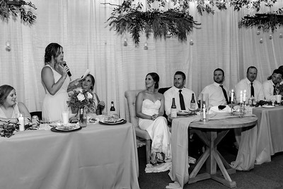 02192©ADHPhotography2020--AndrewLaurenCarpenter--Wedding--JULY18bw