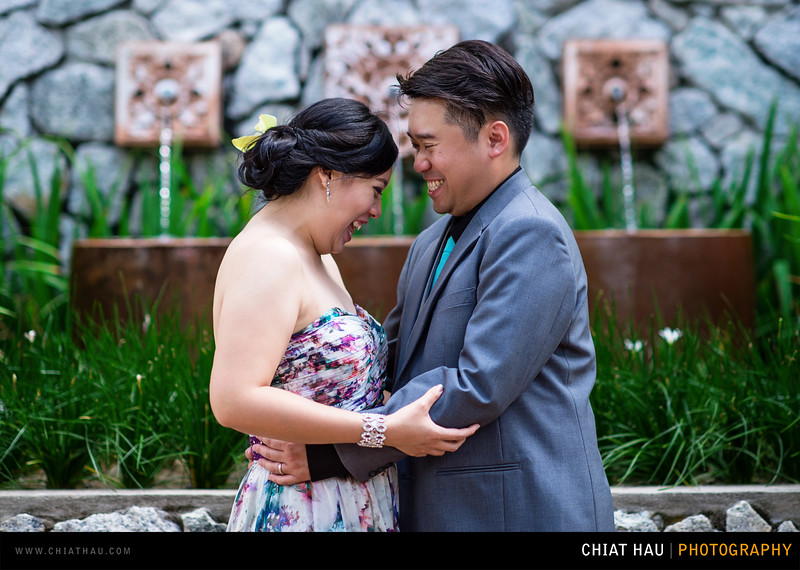 Pre-wedding Portraiture by Chiat Hau Photography (Andrew + LiWei)