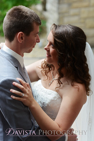 Andrew & Marita Jenson Wedding